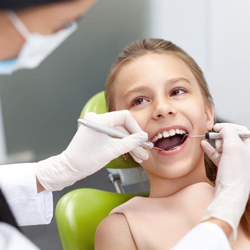 Uvijek postoji razlog za posjetu zubaru