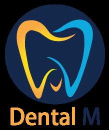 Stomatološka ordinacija Dental M Logo