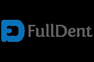 Full Dent logo